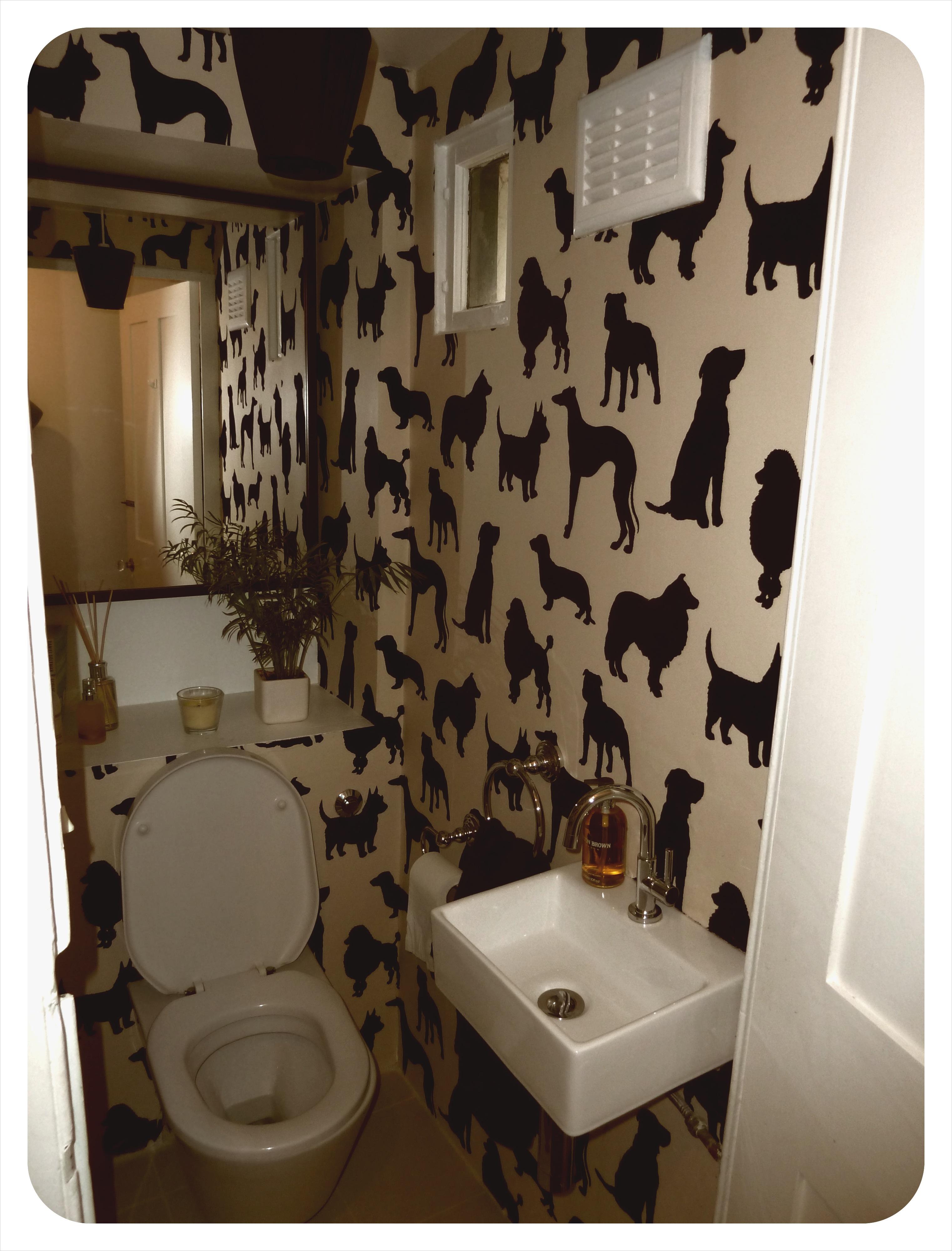 Dog Themed Bathroom Bathroom Design Ideas