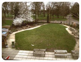 Britannia Garden
